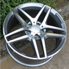 CAR ACCESSORIES GOOD QUALITY ALUMINUM ALLOY WHEEL RIMS F9157