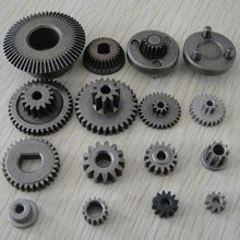 sintered small pinion gear SMF5040,4030