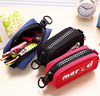 2015 hot sell Pencil case with compartments