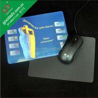 The factory price custom fashional EVA mouse pad eva mouse mat