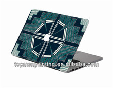 Anti-scratch computer full body protective skin stickers for macbook air 13