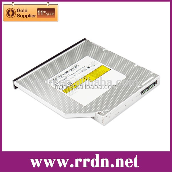 DVD-RW Slot-in super slim 9.5mm SATA GS20N