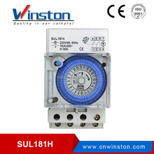 SUL181H mechanical delay timer switch