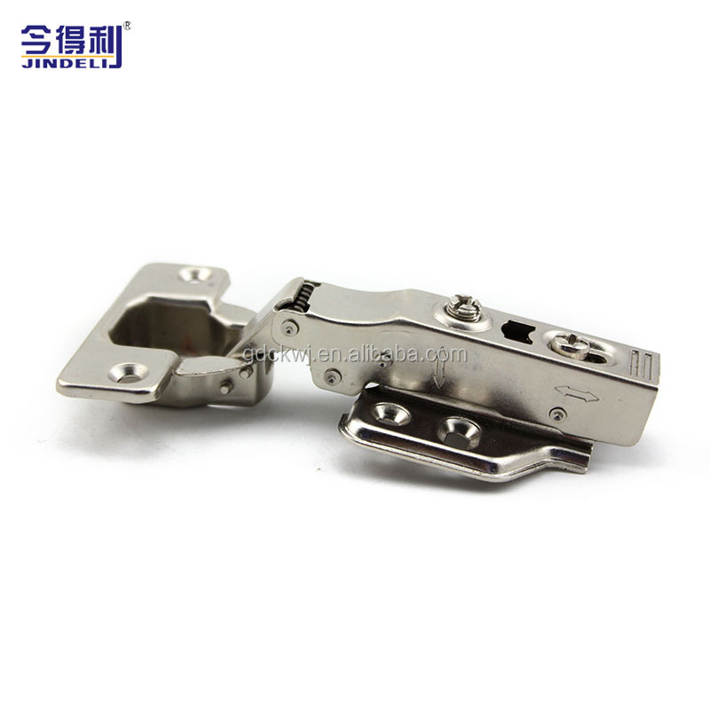 110 degree kitchen cabinet door sus304 stainless steel hinges adjustable hydraulic cabinet hinge
