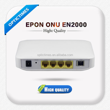 Hot sale epon products ftth plastic onu onu gepon