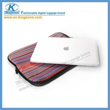 Hot selling computer sleeve for macbook air