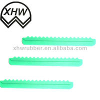 molding silicone rubber products/silicone rubber