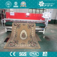 Electric high efficient cold water cleaning blanket wash machine