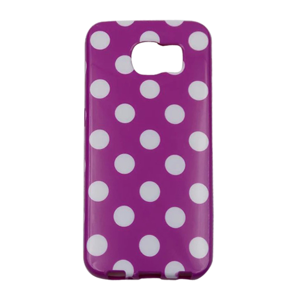 hard plastic phone case accept oem made in China, Dot hard case