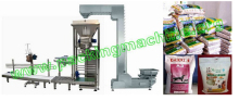 10kg 20kg Fertilizer Packaging Machine For Big Bag
