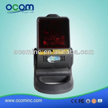 laser omni directional barcode scanner OCBS-T006