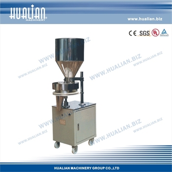 HUALIAN 2017 Automatic Grain Or Powder Filling Machine