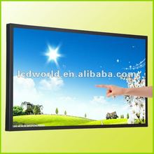 55 Inch LED Multi Touch Computer Screen