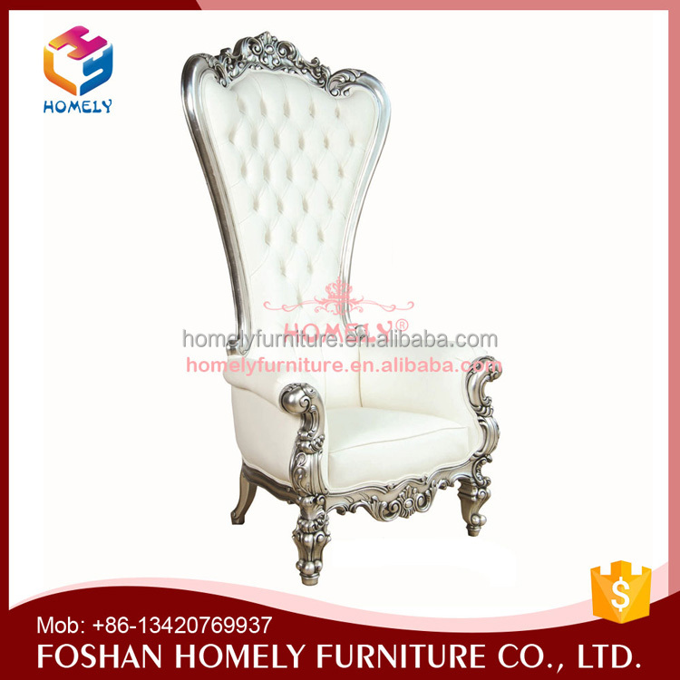 Superb quality cheap king throne chair