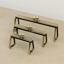 shenzhen manufacturer supply handbag hardware clasp