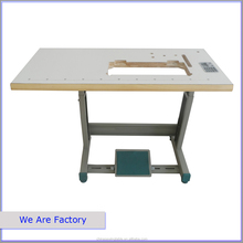 Industrial Sewing Machine Table Stand Sewing Machine Parts JUKI 5550