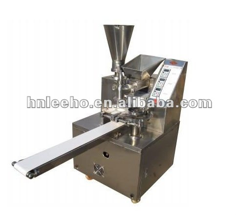 Steamed Stuffed Bun Filling Machine