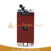 wholesale price for iphone 5 lcd touch screen digitizer no fuction problems