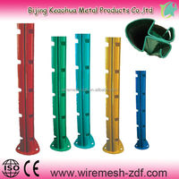 Fence Supplies Factory upright post