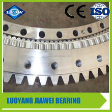 straight roller slewing bearing