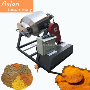 pharmaceutical powder mixer machine/industrial powder mixer/dry powder mixing machine