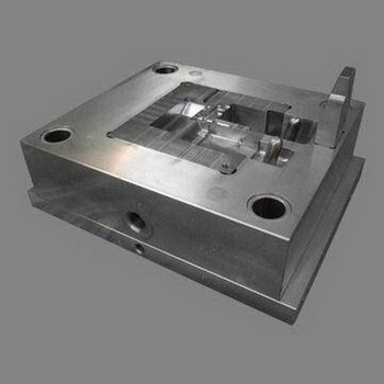 plastic injection mold making and plastic part production