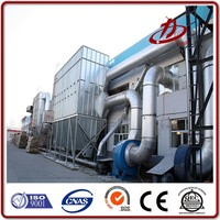 Bag filter for cement dust collector for mining baghouse