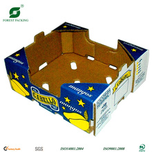 DURABLE HIGH QUALITY FRUIT VEGETABLE PACKING TRAY FP801414