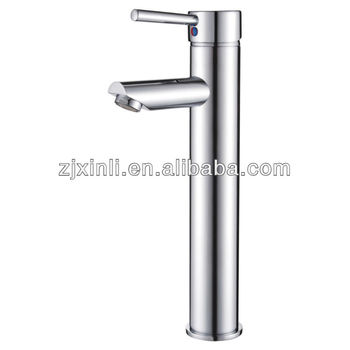 High Quality Brass Sanitary Basin Tap, Polish and Chrome Finish, Best Sell Tap, X8208B2