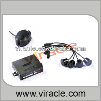 China Talking Parking Sensor with Ultrasonic Sensor