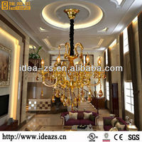 dining room chandelier hotel room lighting plafones for fluorescent tubes