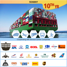 Top sea freight forwarder from china to bandar abbas iran