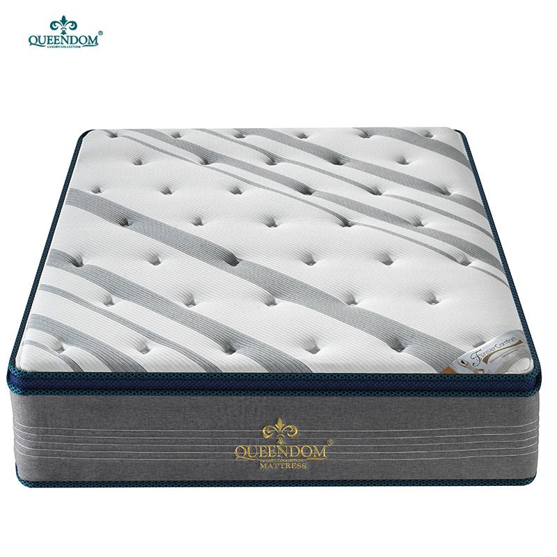 Professional natural latex noble good night foam mattress - Jozy Mattress | Jozy.net