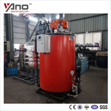 Superheated Powered For Animal Feed Processing 500Kg/h Oil/ Gas Fired Induction Heating Boiler