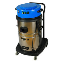 New style 60L wet and dry vacuum cleaner industrial type
