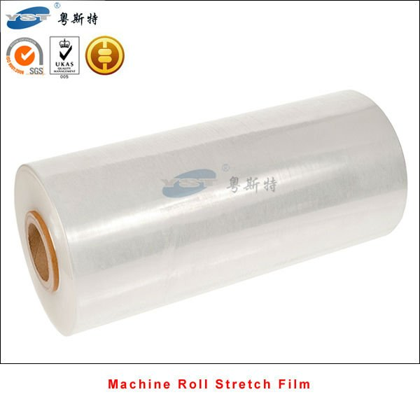 LLDPE Strech Film For Pallet
