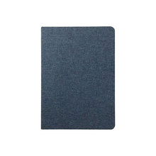 Shenzhen leather Manufacture cloth leather tablet case for ipad pro 10.5