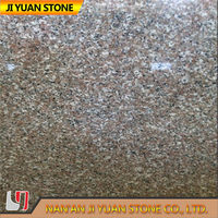 New Best-Selling maple brown granite