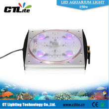 Mobile APP WIFI Control coral reef used LED 5ft aquarium light