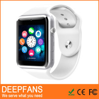 2016 DEEPFANS HOT As Promotion Gift U8 Dz09 A1 Smart Watch With Gsm Touch Screen Bluetooth Waterproof