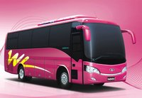 Daewoo 35 seater buses for sale GDW6840K