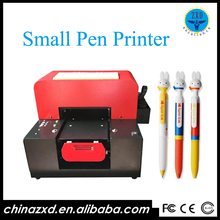 uv inkjet pen and pencil printing machine with L800 printhead