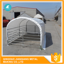 JQR2020L Helicopter Storage Aircraft Hanger Tent For Training