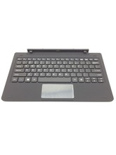 Newest top quality standard rotable with 5 pogo pin keyboard case tablet PC with high-grade leather