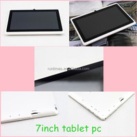 q88 a13 mid tablet pc manual best price and good quality selling