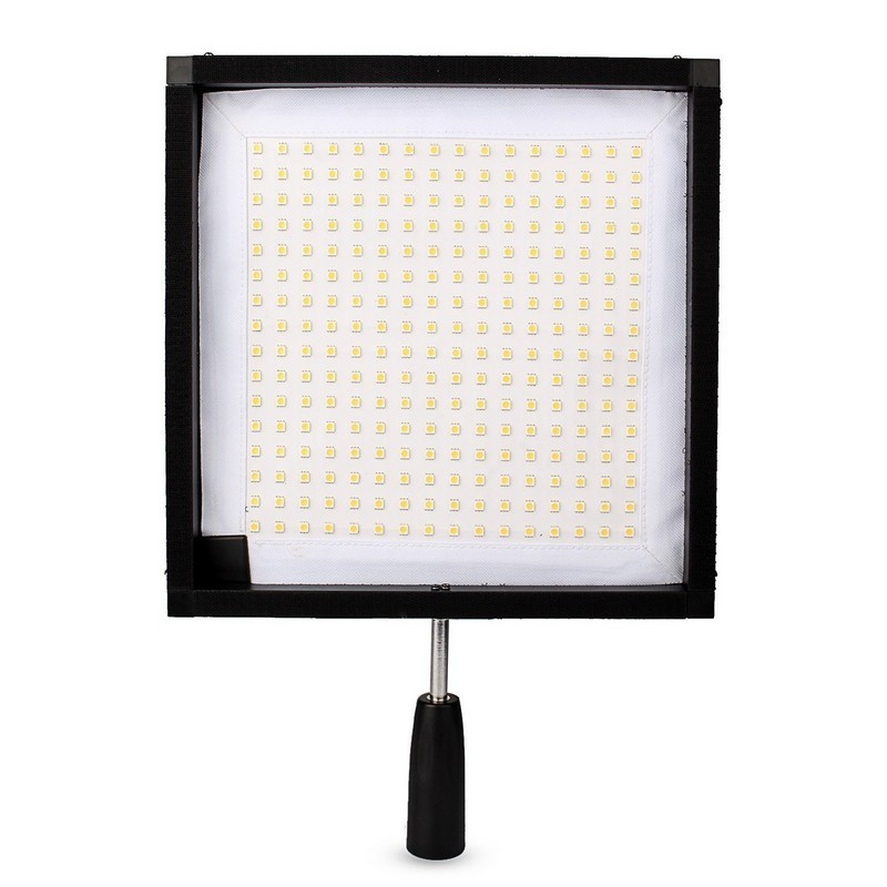 Travor Fabric Light Series FL-3030A photography studio light kit