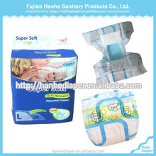 Grade A Good Quality Disposable Mother'S Choice Baby Diapers