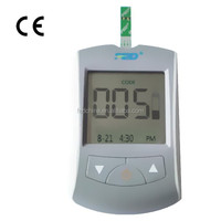Famous FED Brand Glucometer for Diabetes Care New Products 2014