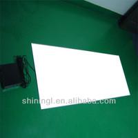high quality products led backl,A4 el backlight grow light led ,el backlight sheet,el backlit with 10 colors