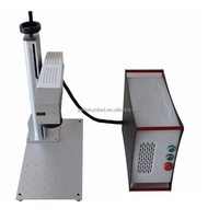 Factory direct supply 10w 20w 50w laser marker for metal jewelry ect